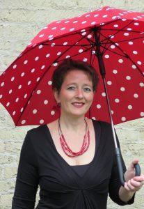 Annette Kiklas - A Canta Gesangsensemble